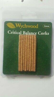 Wychwood Critical Balance Cork Sticks mm