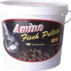 amino pellets
