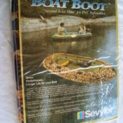 boat boot