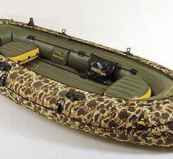 boat boot