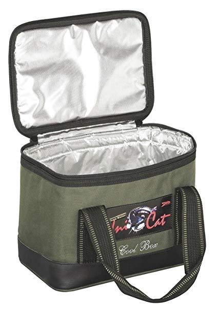unicat travel cooler box