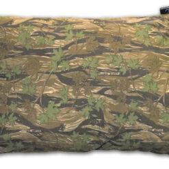 vankus gardner camo pillow