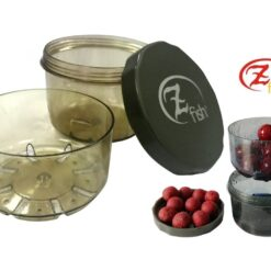 z fish hook bait dip box