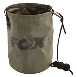 fox water bucket