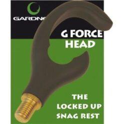 gardner head