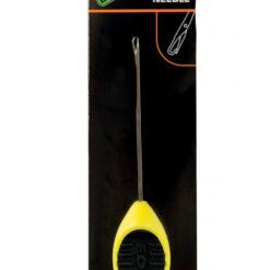 gated needle