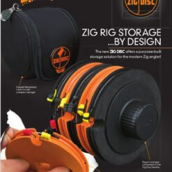 fox zig rig storage system