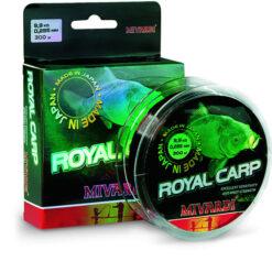 royal carp