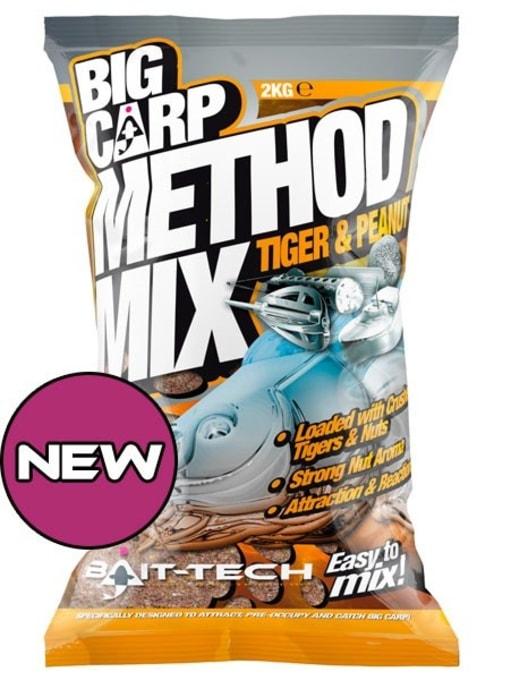 Mix Tiger
